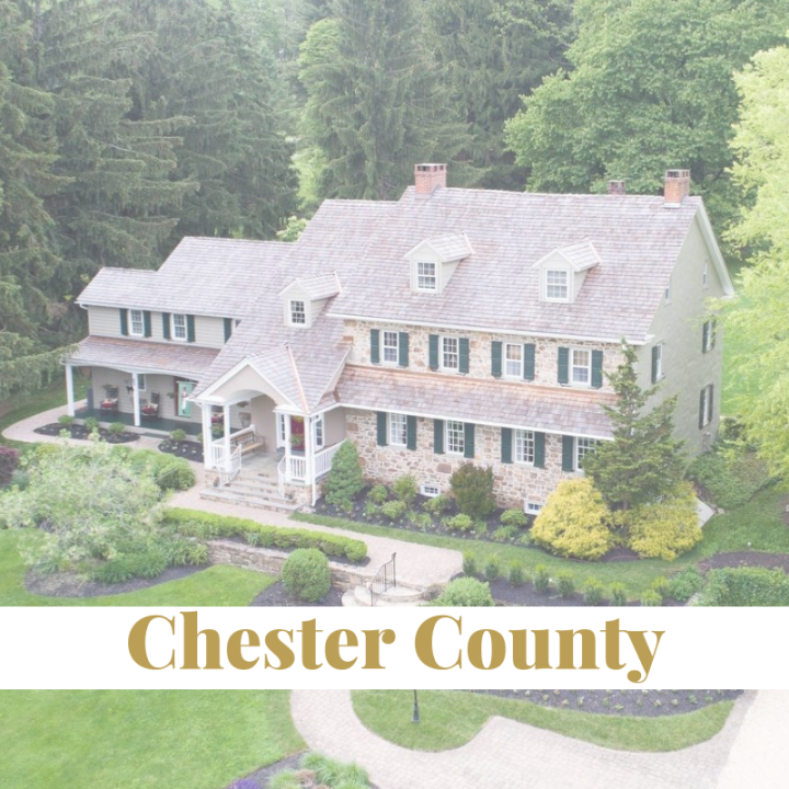Click image to view all homes for sale in Chester County, PA
